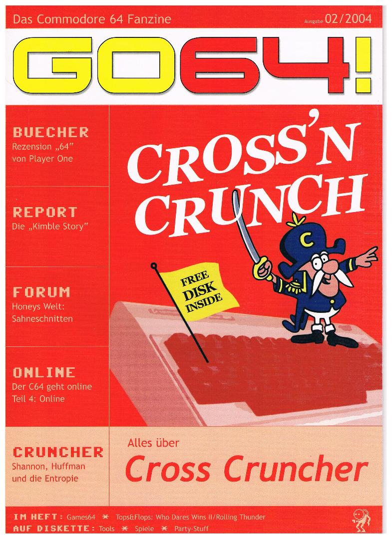 Ausgabe 02/04 - 2004