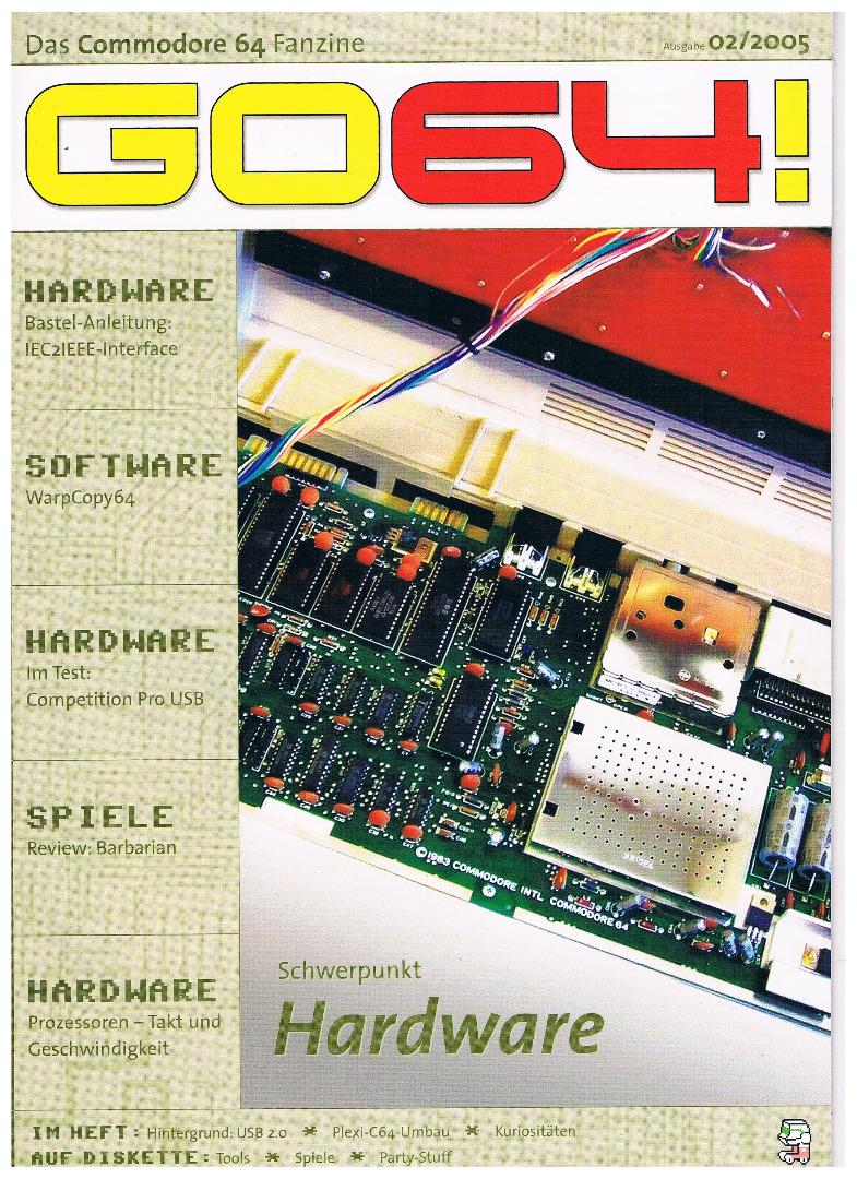 Ausgabe 02/05 - 2005