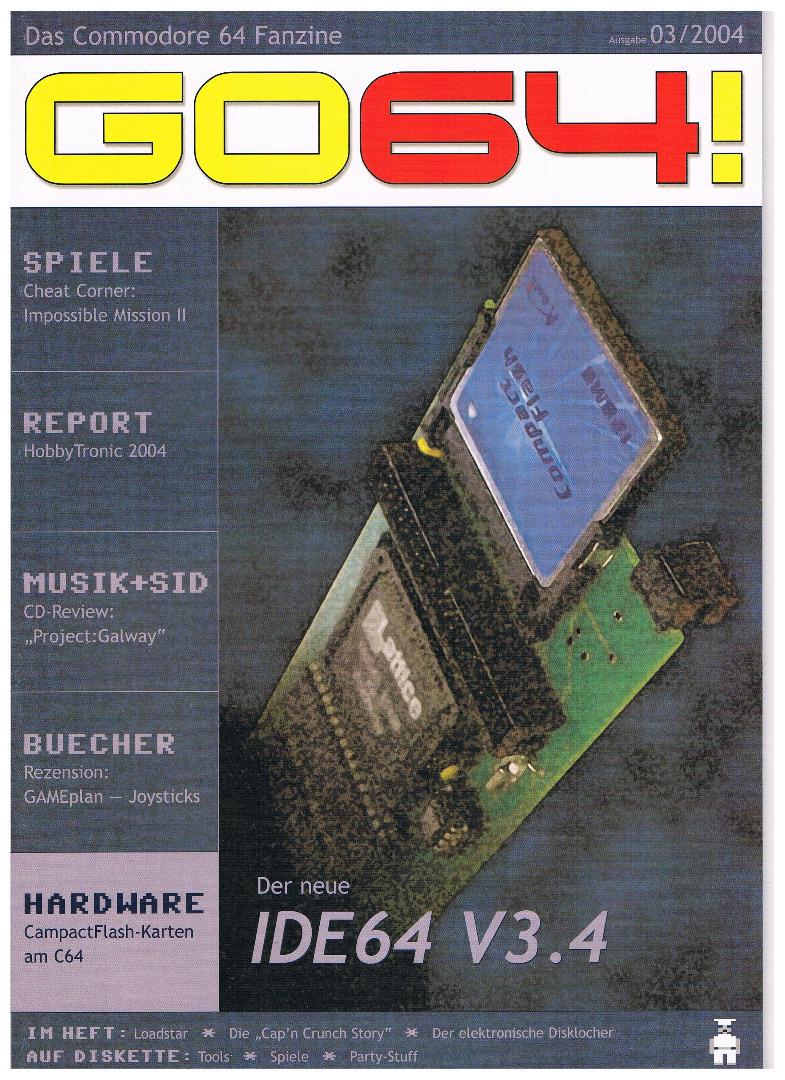 Ausgabe 03/04 - 2004