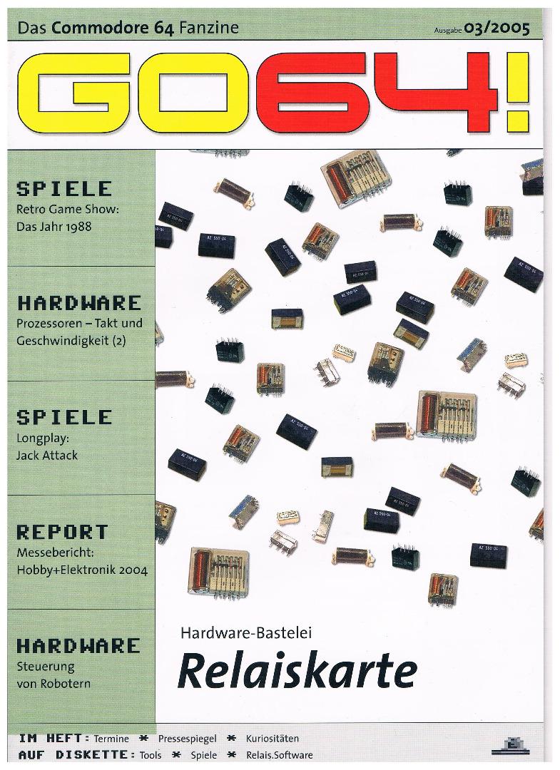 Ausgabe 03/05 - 2005