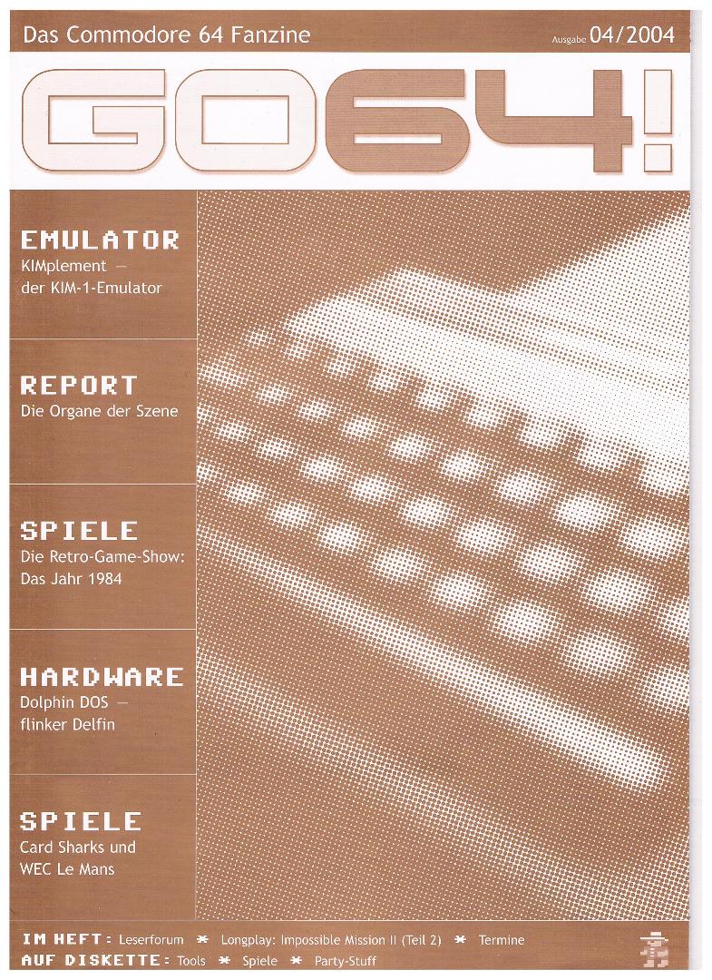 Ausgabe 04/04 - 2004