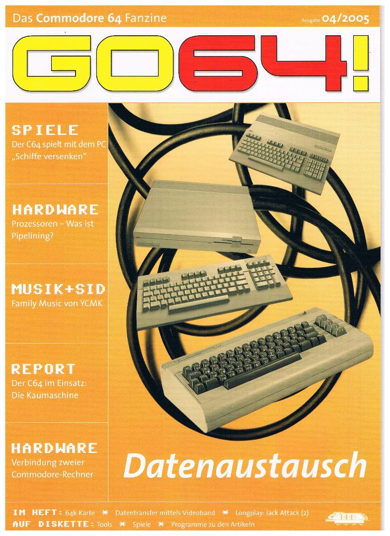 Ausgabe 04/05 - 2005