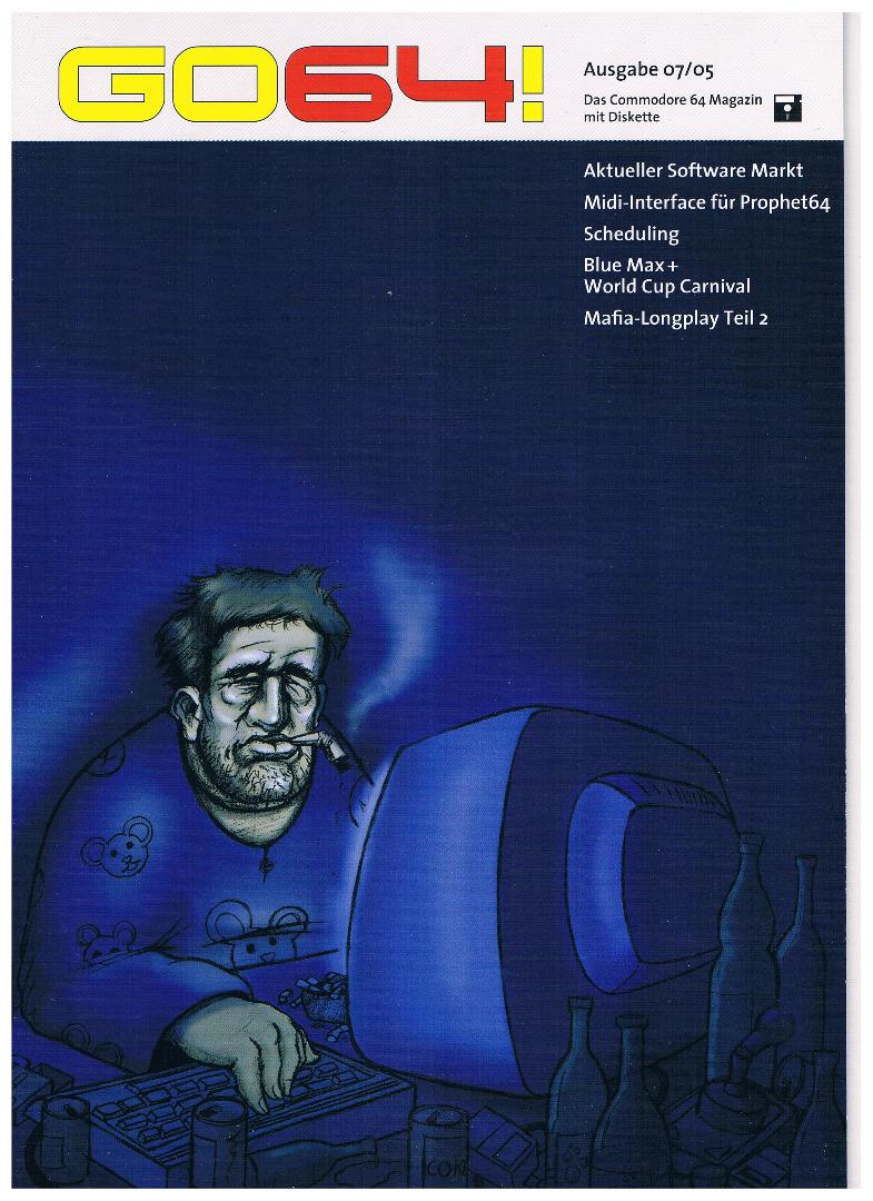 Ausgabe 07/05 - 2005