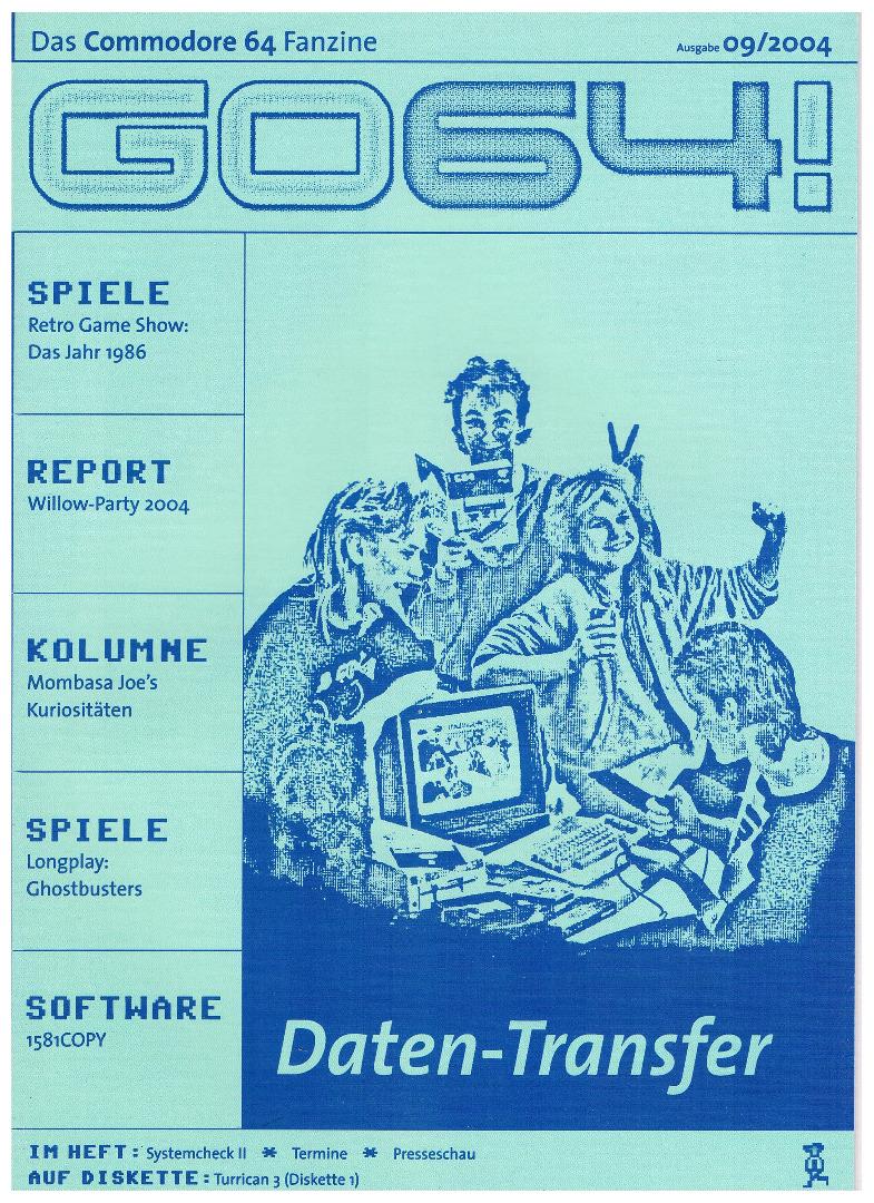 Ausgabe 09/04 - 2004