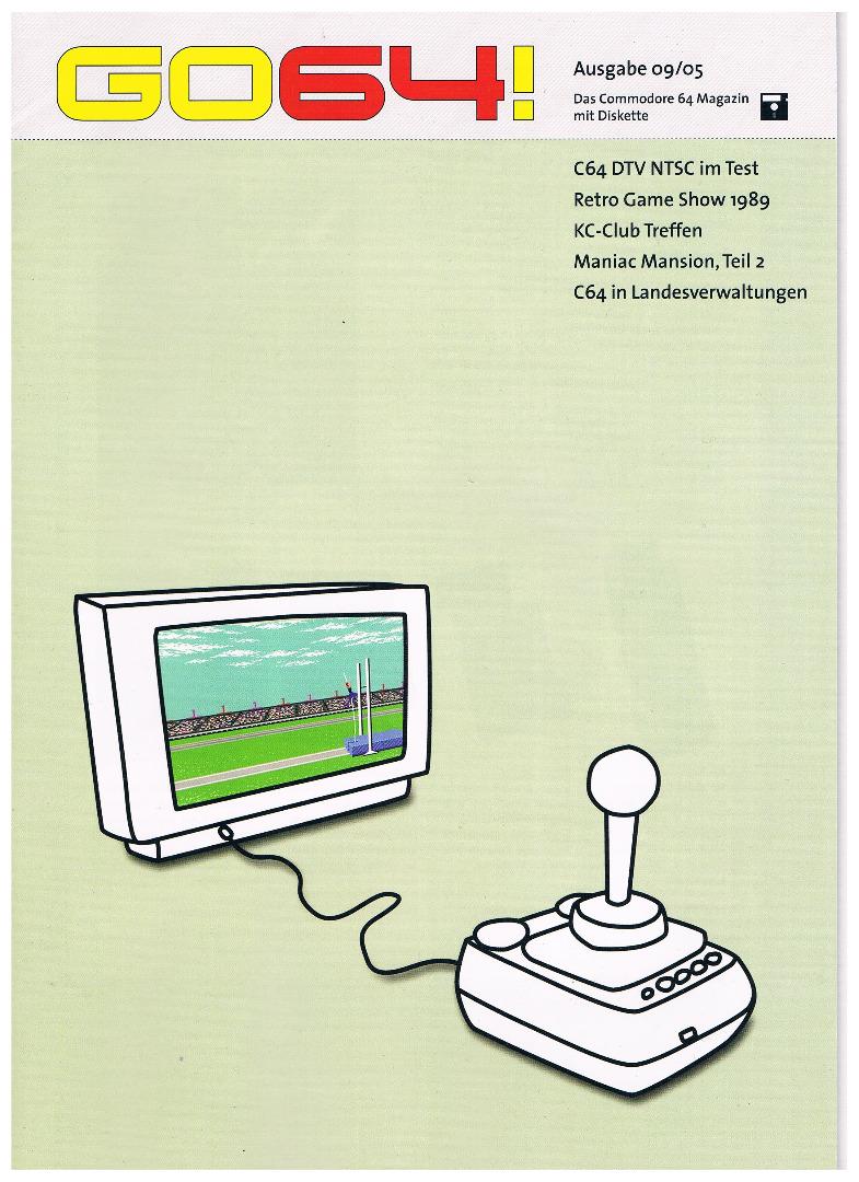 Ausgabe 09/05 - 2005