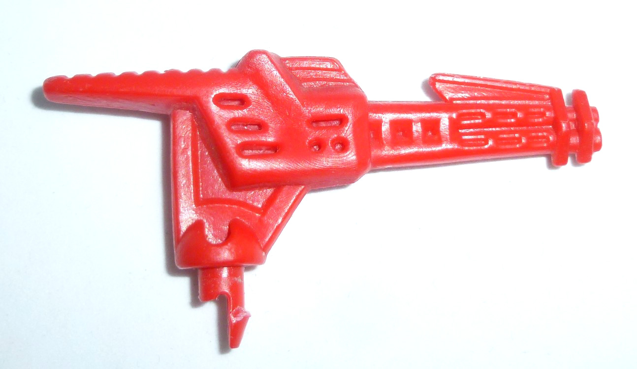 Masters of the Universe Roton Kanone