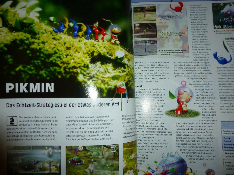 Gamecube Jahrbuch 2002 10