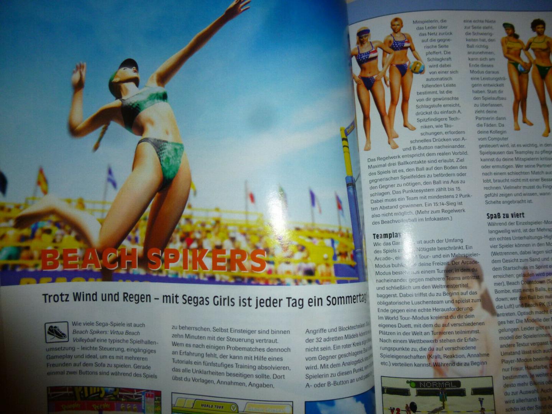 Gamecube Jahrbuch 2002 11