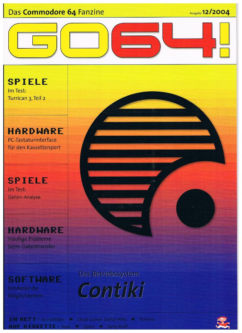 Ausgabe 12/04 - 2004