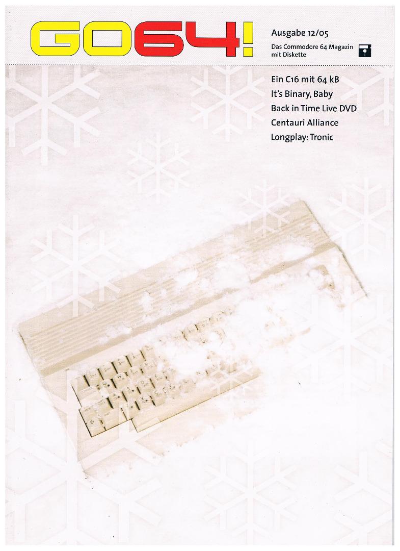 Ausgabe 12/05 - 2005