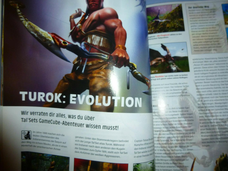 Gamecube Jahrbuch 2002 12