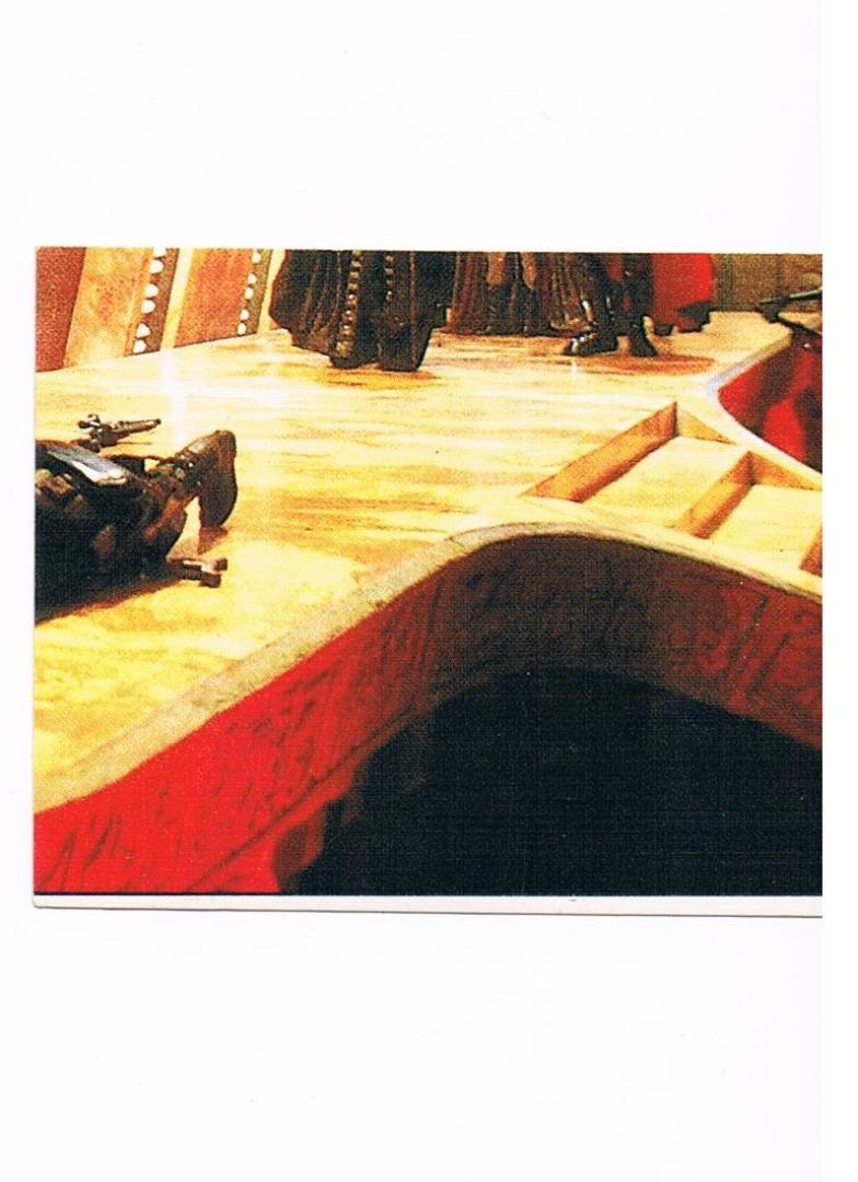 Panini Sticker Nr / No 28
