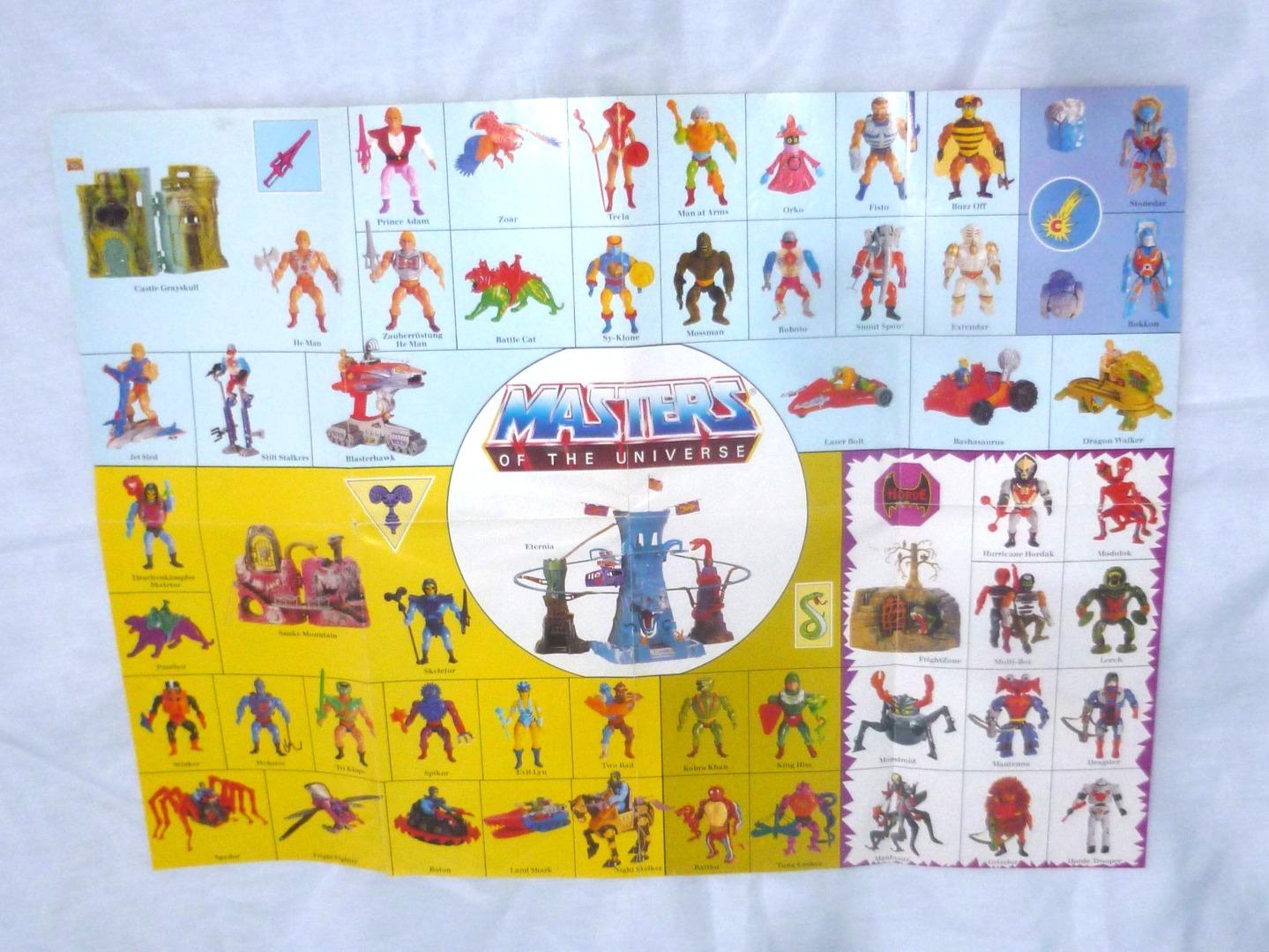 Figuren-Poster 2