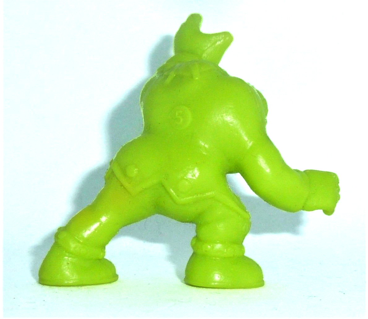 Hunchback grün 2