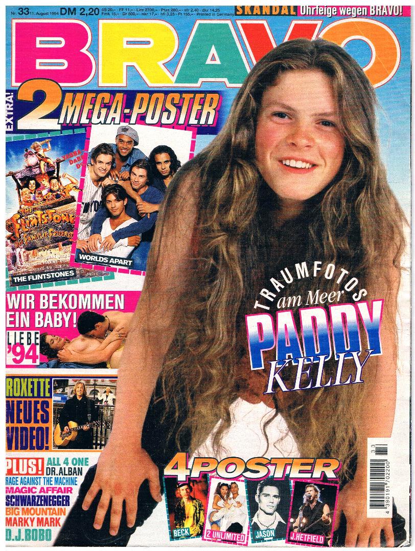 Ausgabe Nr33 - 1994 / 94