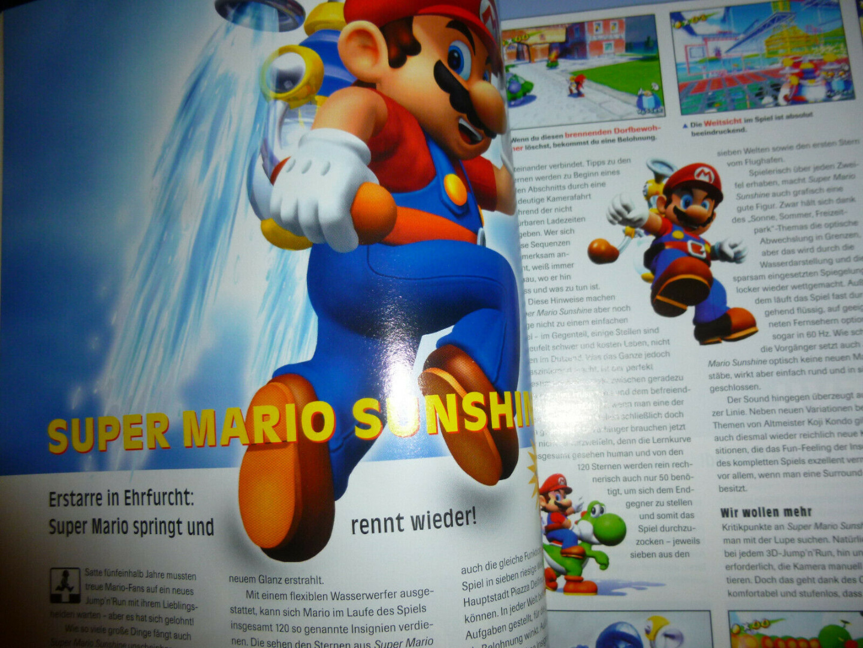 Gamecube Jahrbuch 2002 4