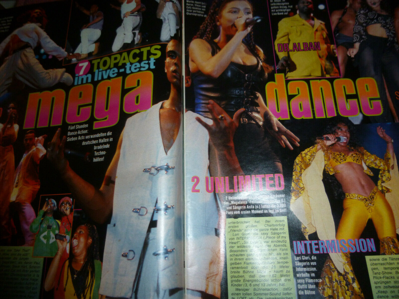 Ausgabe Nr26 - 1994 / 94
