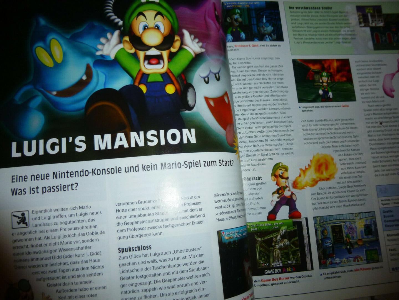 Gamecube Jahrbuch 2002 5