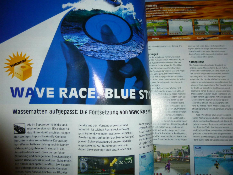 Gamecube Jahrbuch 2002 7