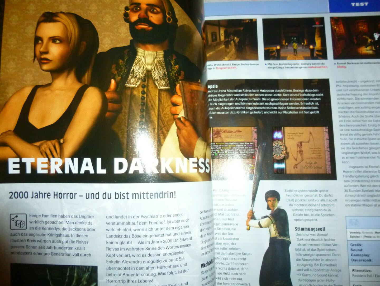 Gamecube Jahrbuch 2002 9