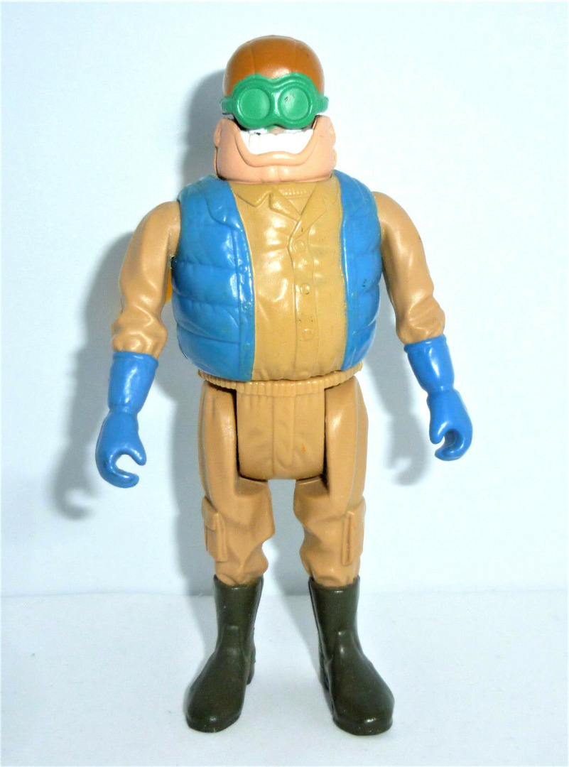 Air Sickness - The real Ghostbusters