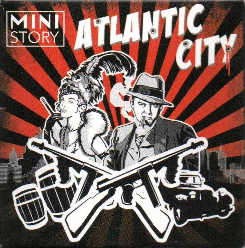 Mini Story - Atlantic City -