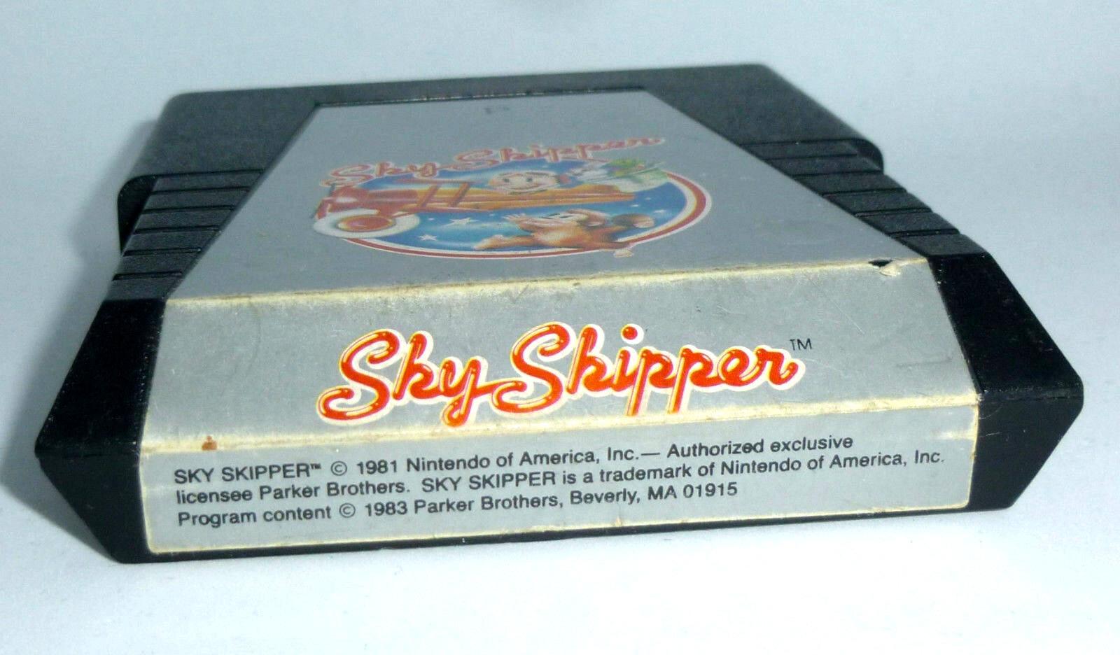 Sky Skipper - 2