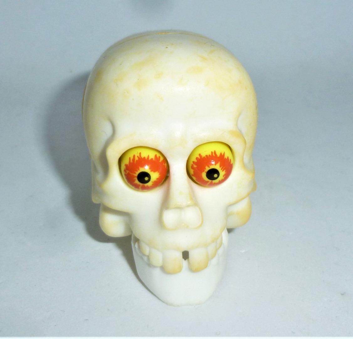 Bad-to-the-Bone Ghost / Knochengeist 3