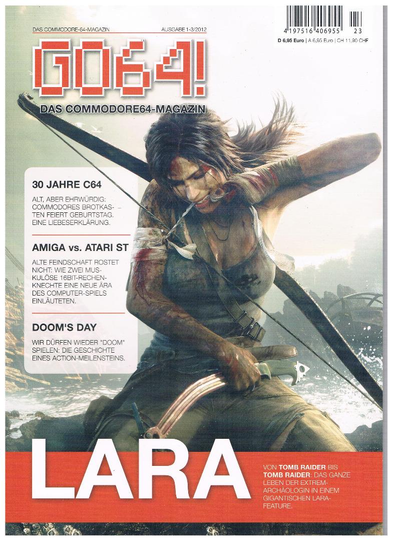 Ausgabe 1-3/2012 - Retro 23