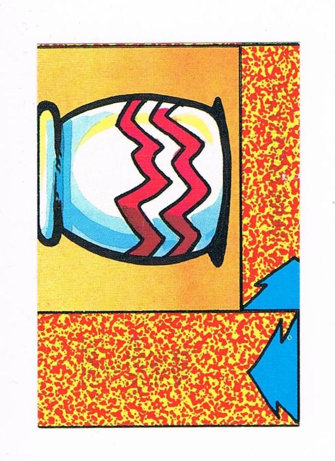 Sticker Nr 73 - Super Mario