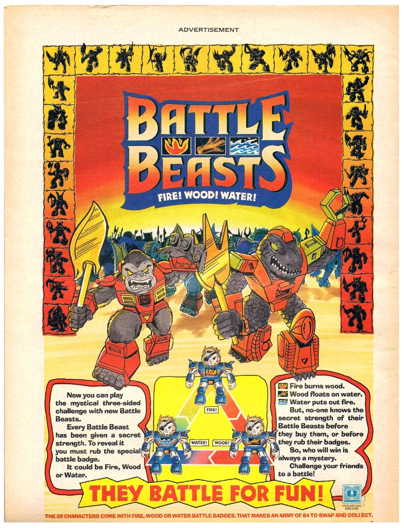 The Transformers - Comic Nr/No 107