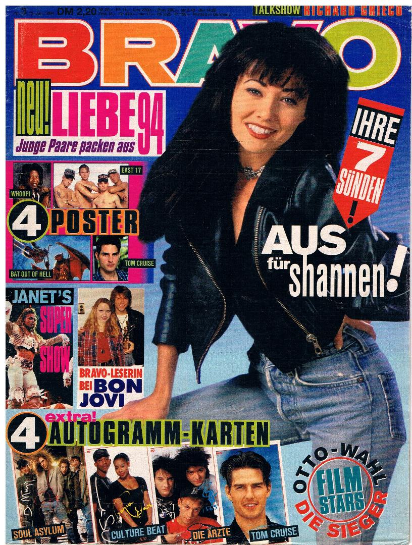 Ausgabe Nr3 1994 / 94