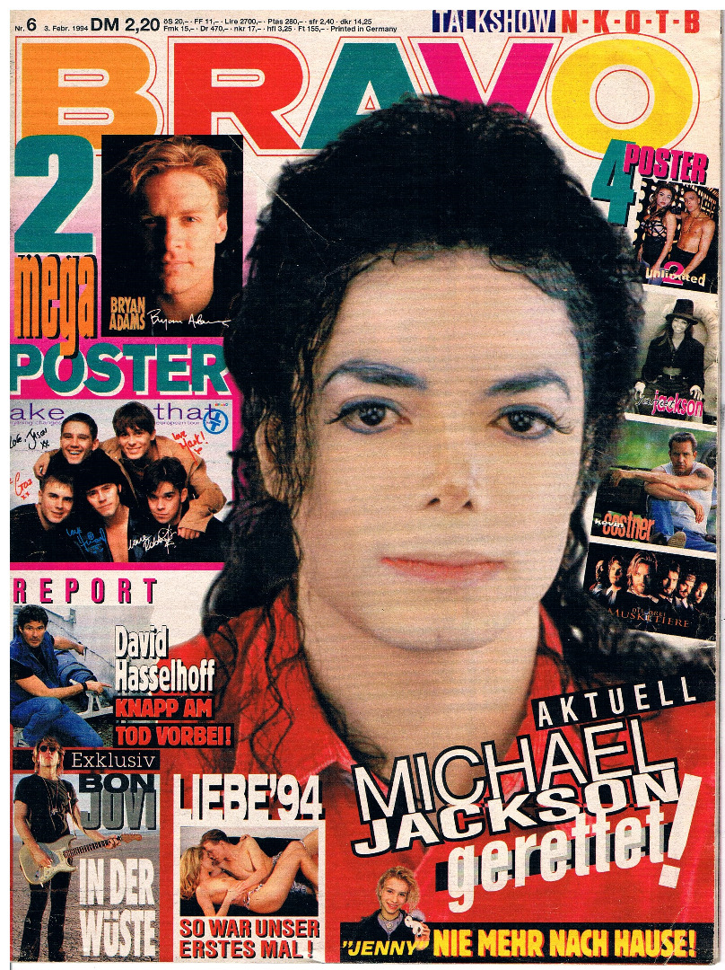 Ausgabe Nr6 - 1994 / 94