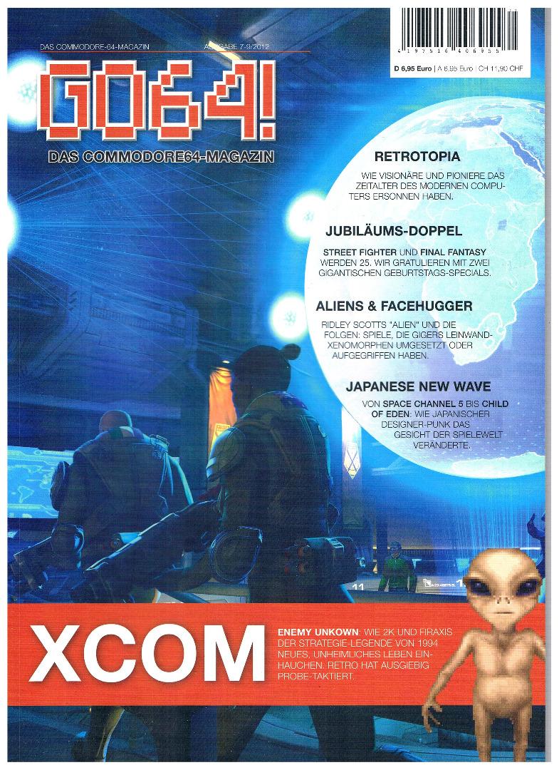Ausgabe 07-09/2012 - Retro 25