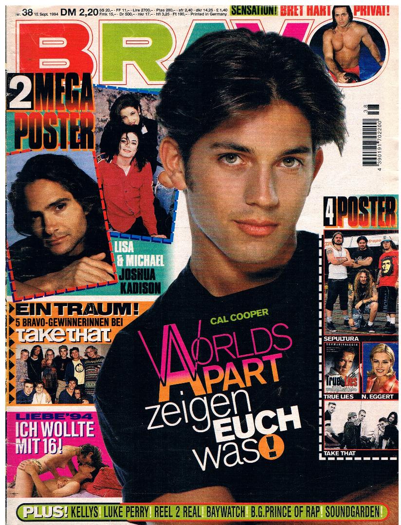 Ausgabe Nr38 - 1994 / 94