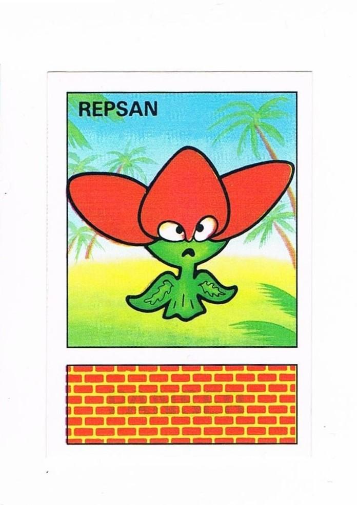 Sticker Nr 18 - Super Mario