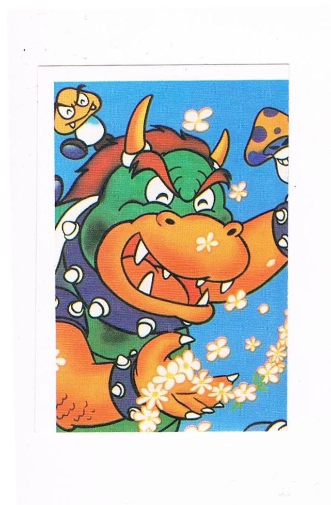 Sticker Nr 31 - Super Mario