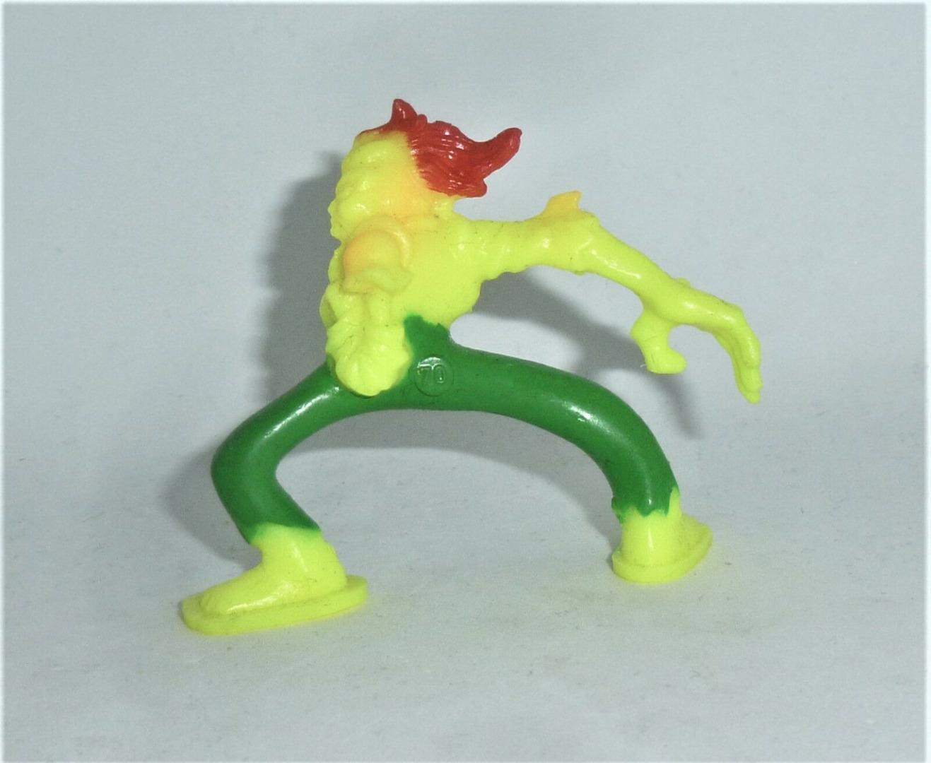 Boogeyman neon gelb 2