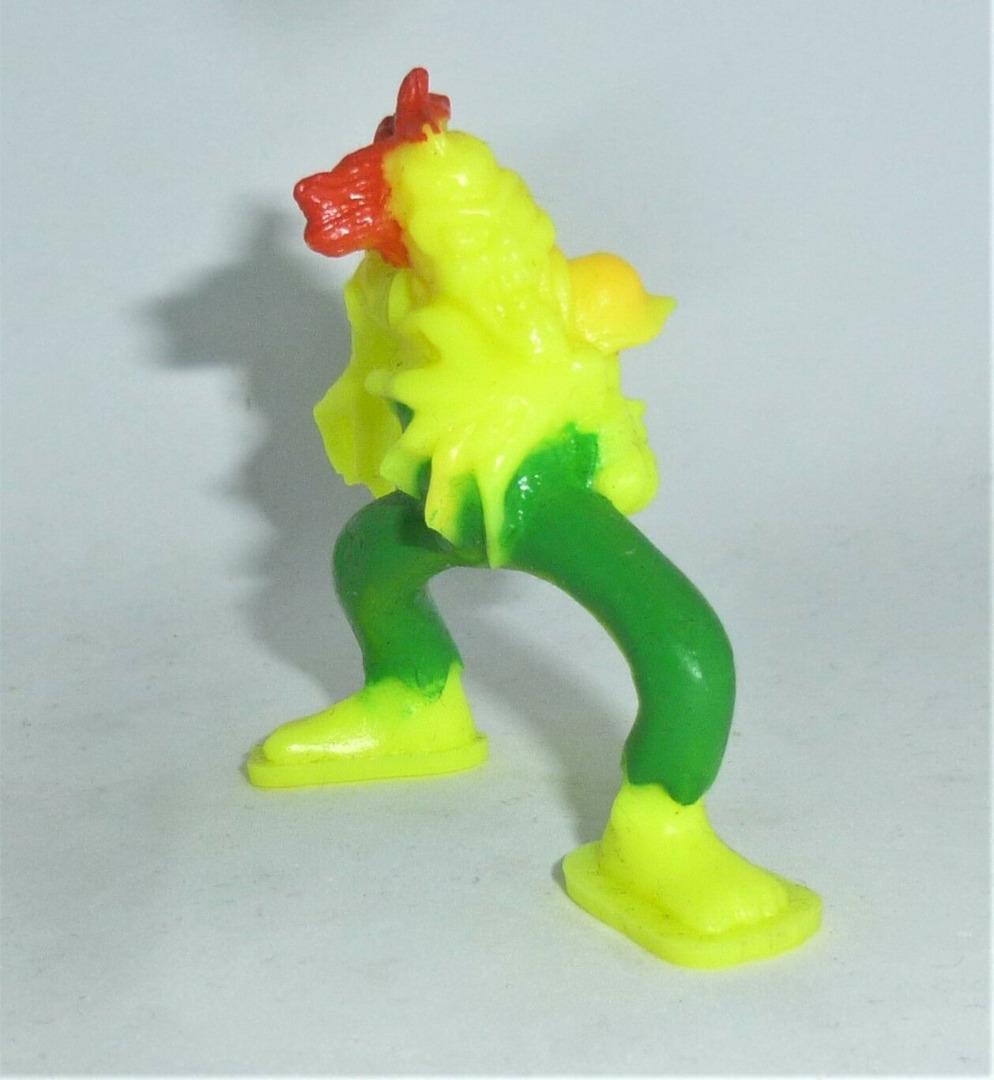 Boogeyman neon gelb 3