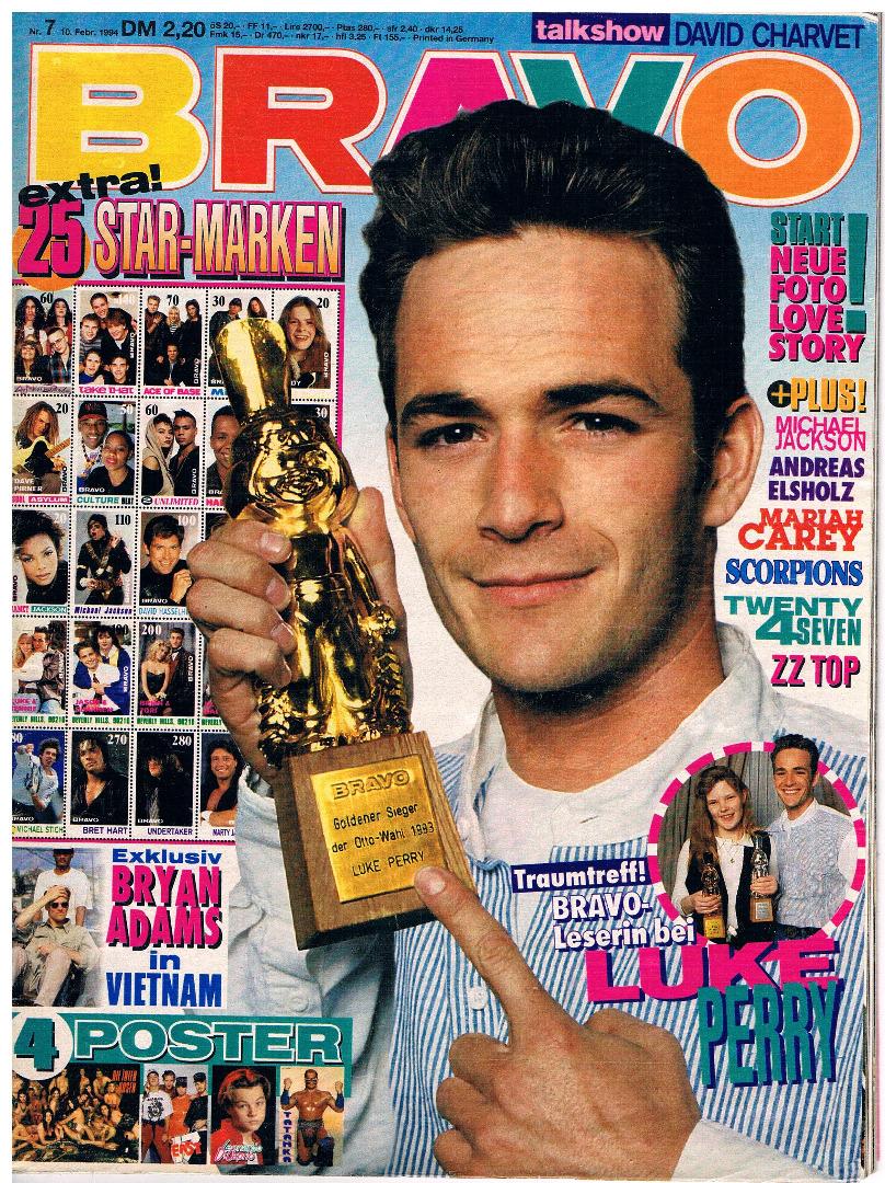 Ausgabe Nr7 1994 / 94 -