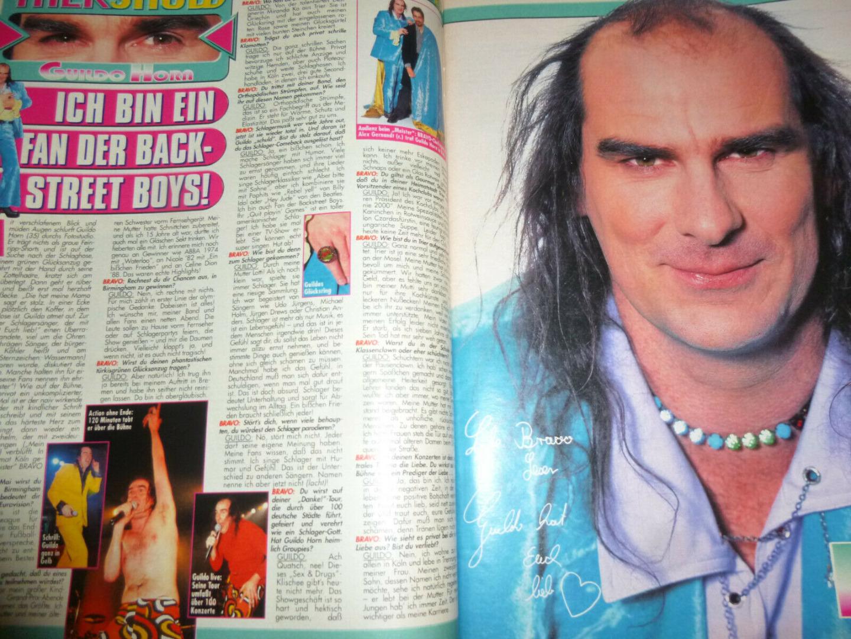 Bravo Nr13 Heft Jetzt online Kaufen