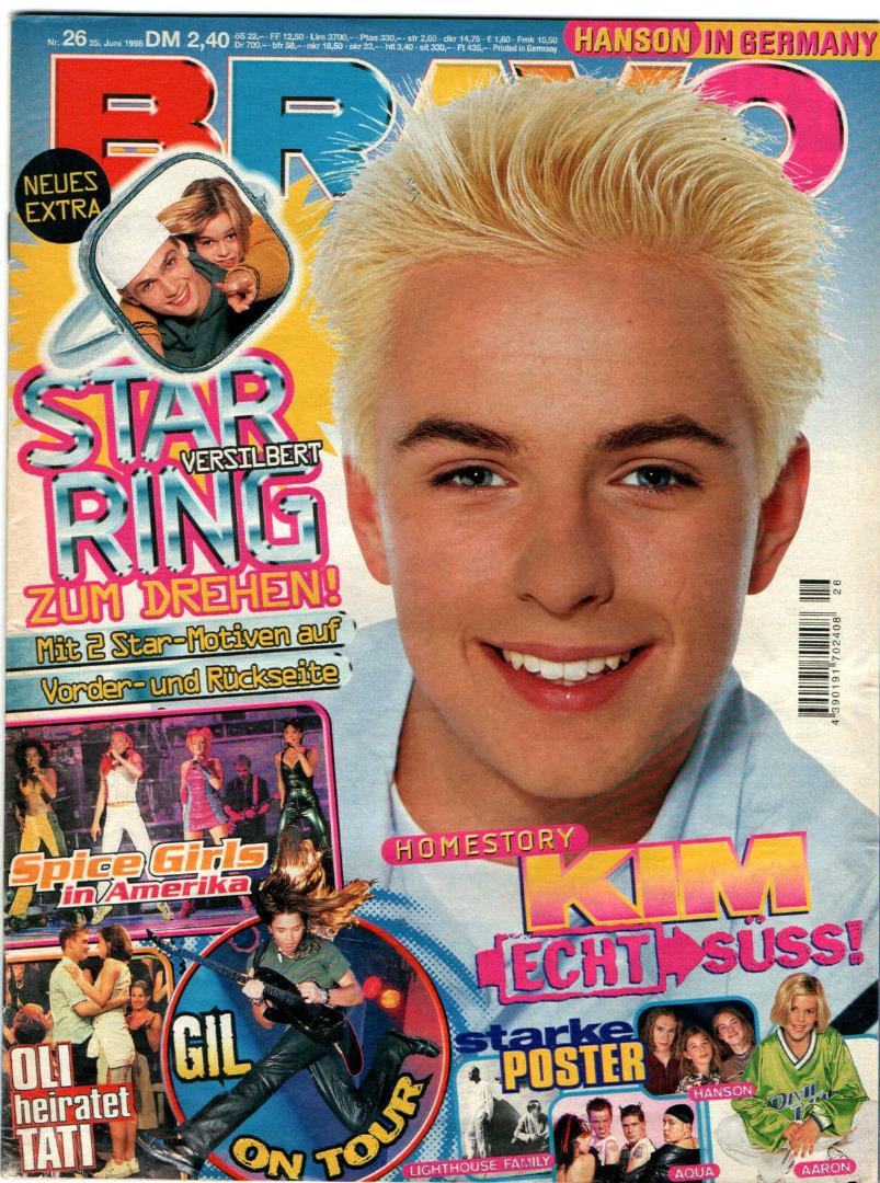 Bravo Nr26 Heft Jetzt online Kaufen