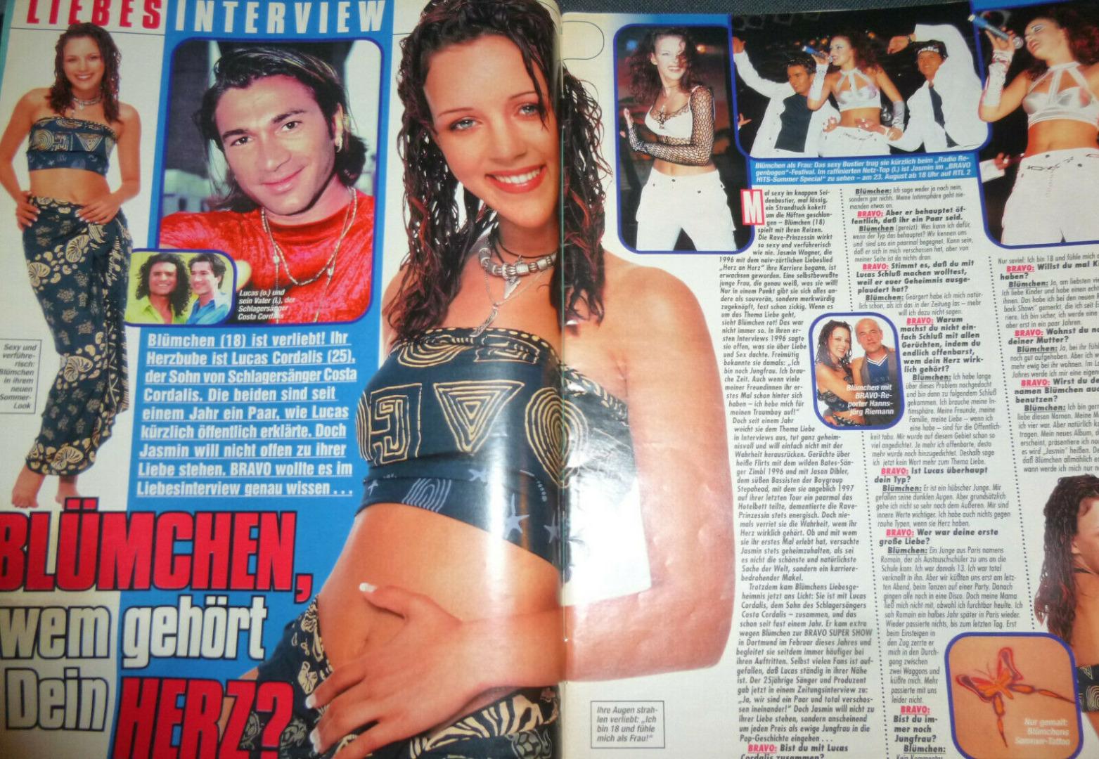 Bravo Nr34 1998 Heft 4
