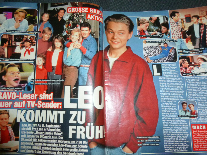 Bravo Nr34 1998 Heft 5