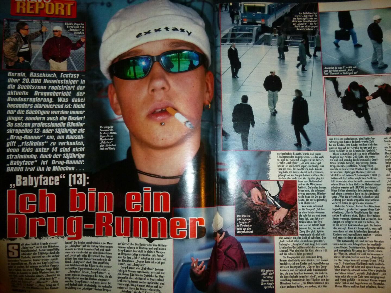 Bravo Nr34 1998 Heft 7