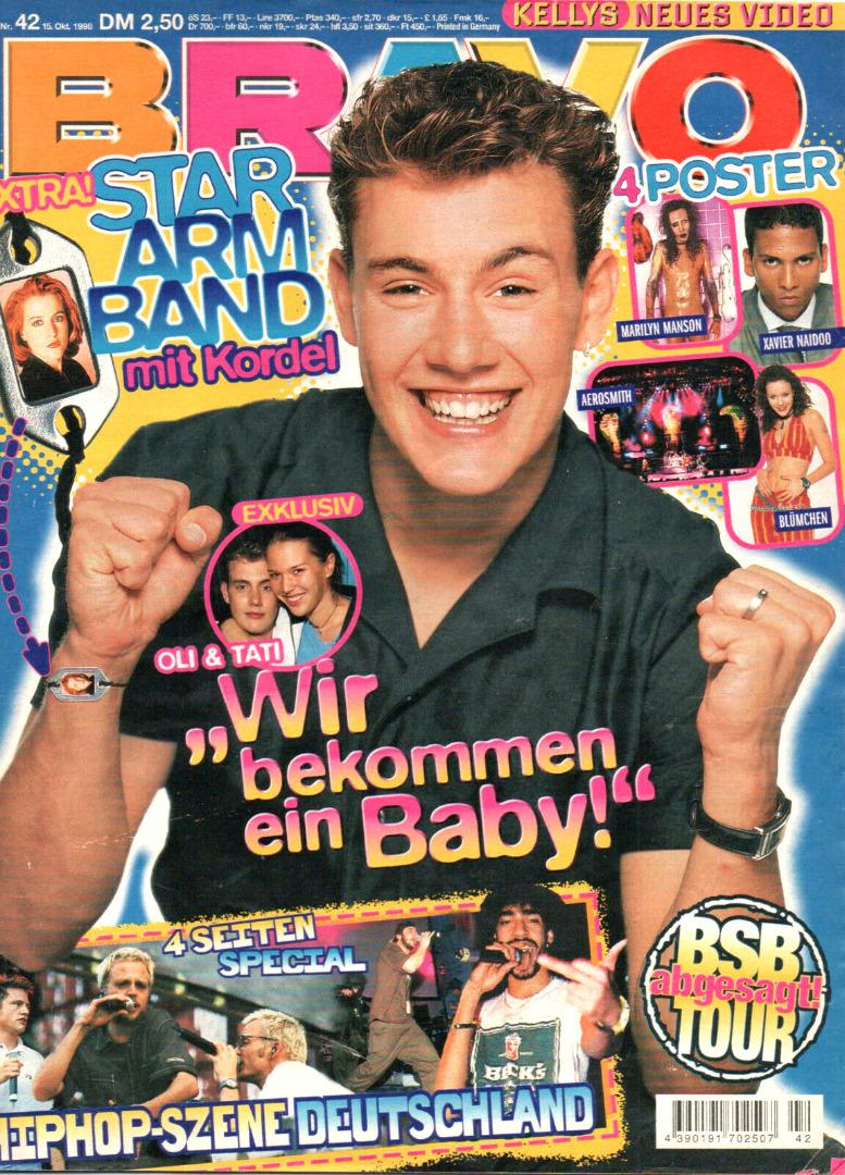Bravo Nr42 Heft Jetzt online Kaufen