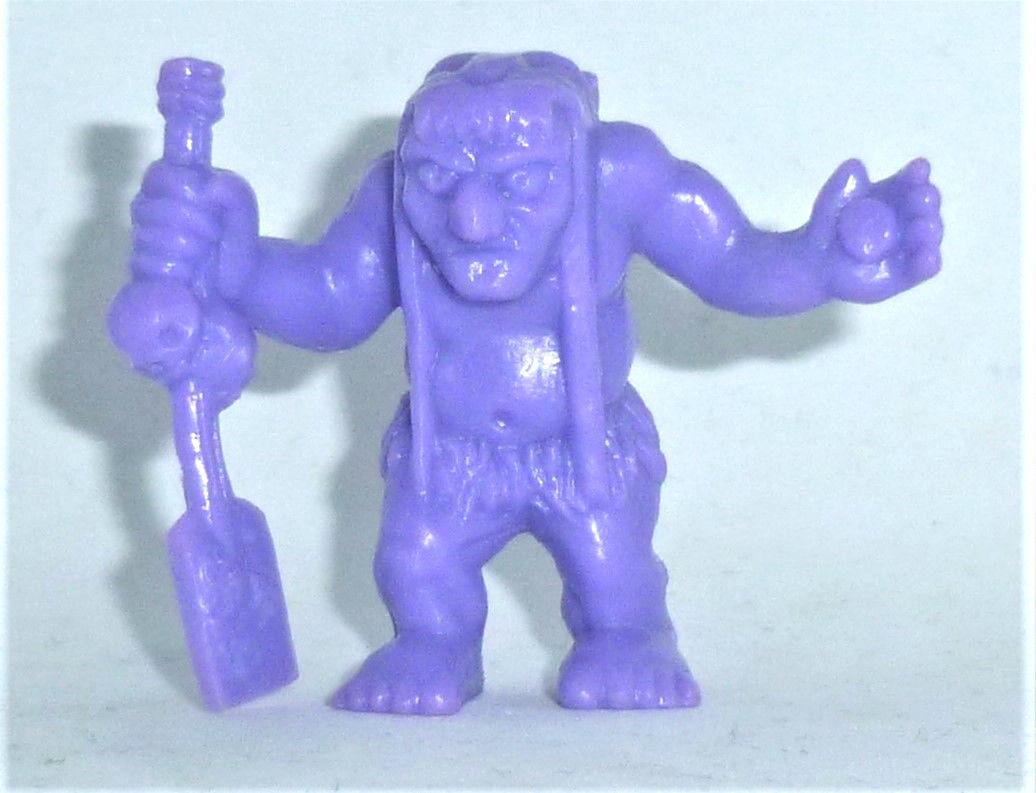 Monster in my Pocket - Charon - Figur violet - 1