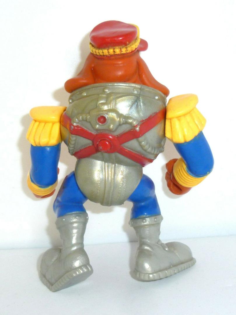Commander Dogstar - Bucky O Hare Actionfigur - 3