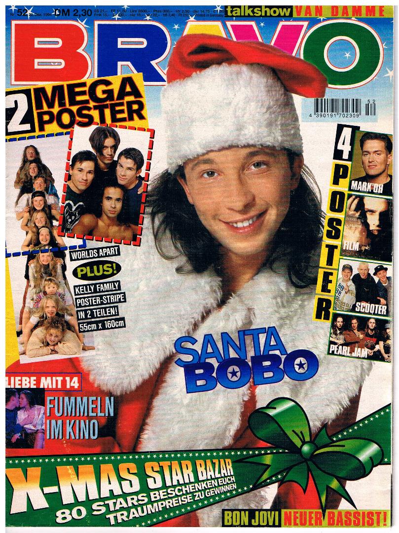 Ausgabe Nr52 1994 / 94 -