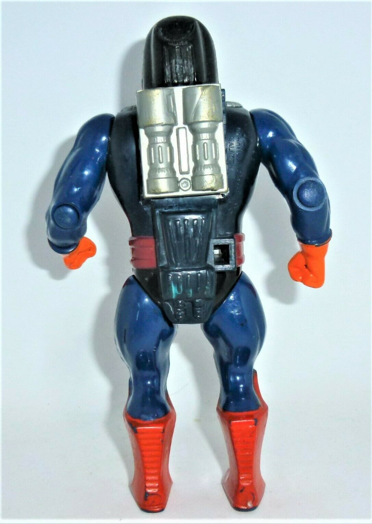 Dragstor Masters of the Universe He-Man - 2